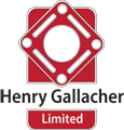Henry Gallacher Limited Logo